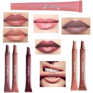6x Revlon Revlon Kiss Plumping Lip Creme Bundle